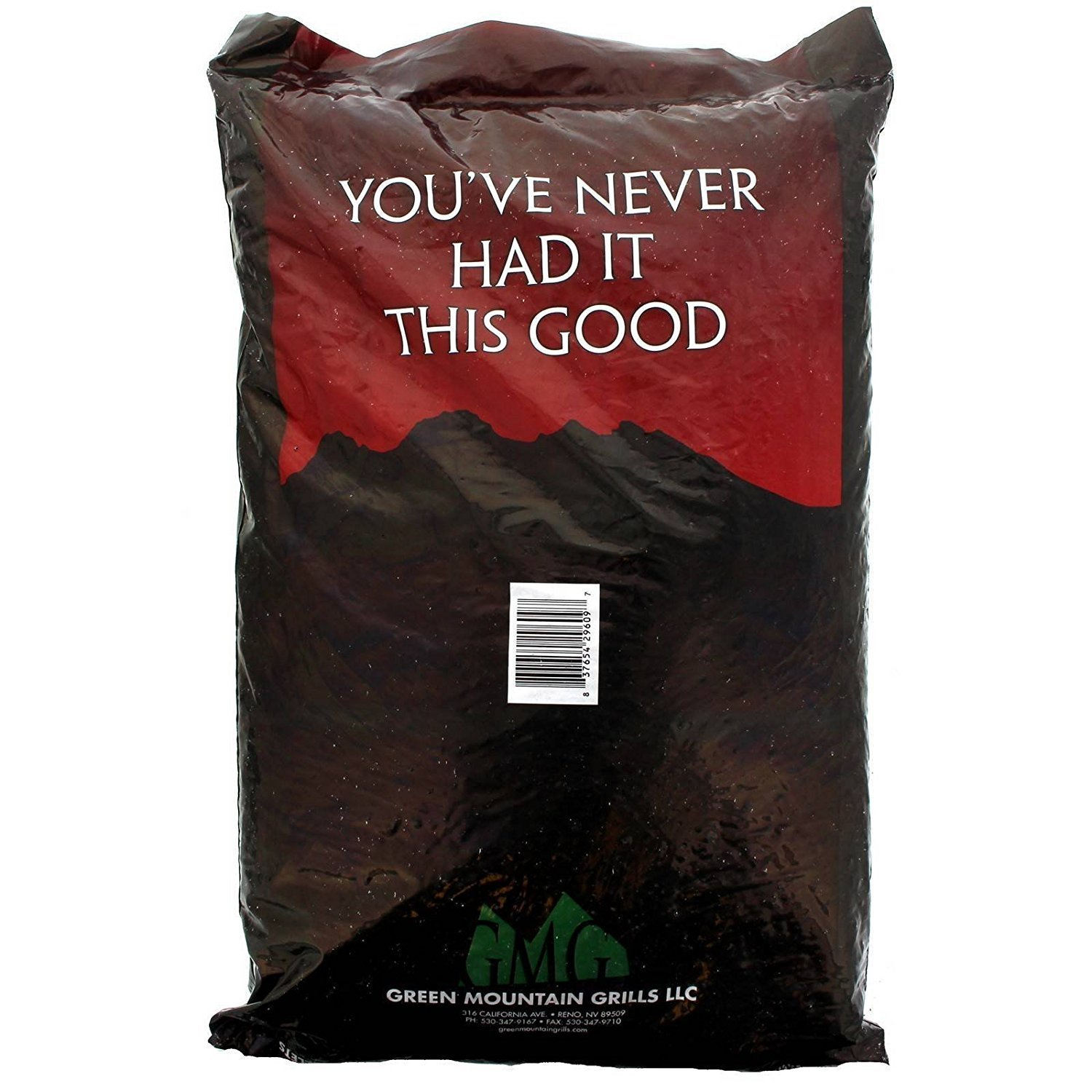 Green Mountain Grills Premium Gold, Texas, and Fruitwood Hardwood Grill Pellets by Green Mountain (Image #7)