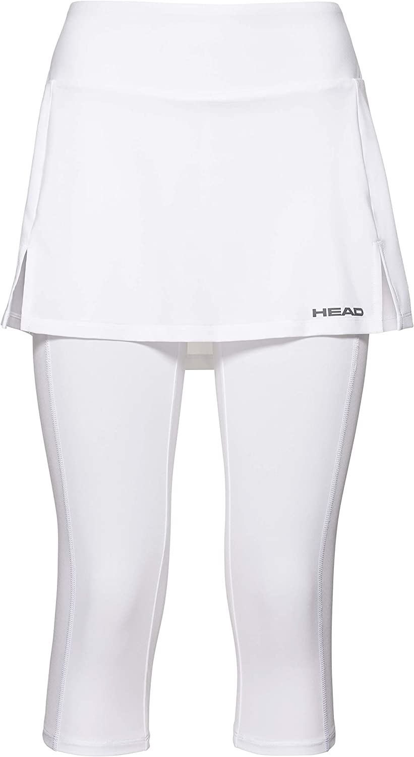 Head Women Club 3/4 Tight Skort
