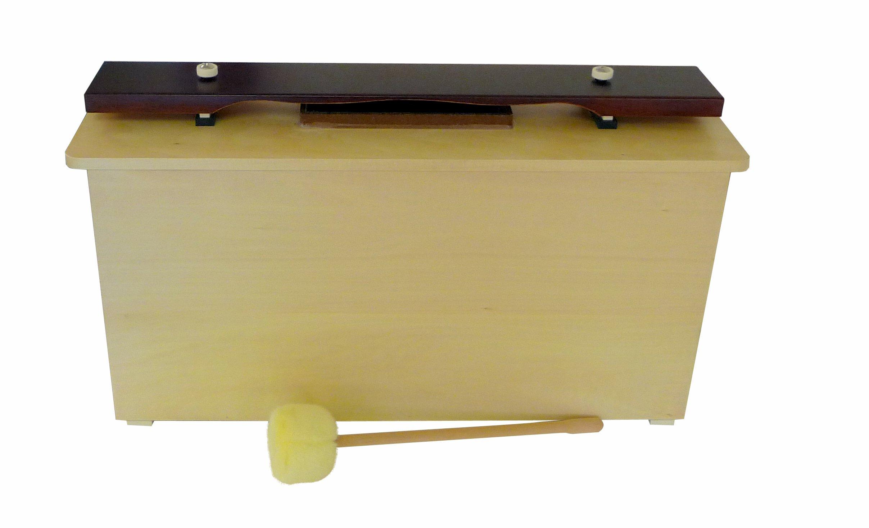 Suzuki Musical Instrument Corporation BB-D Xylophone Bass Bars