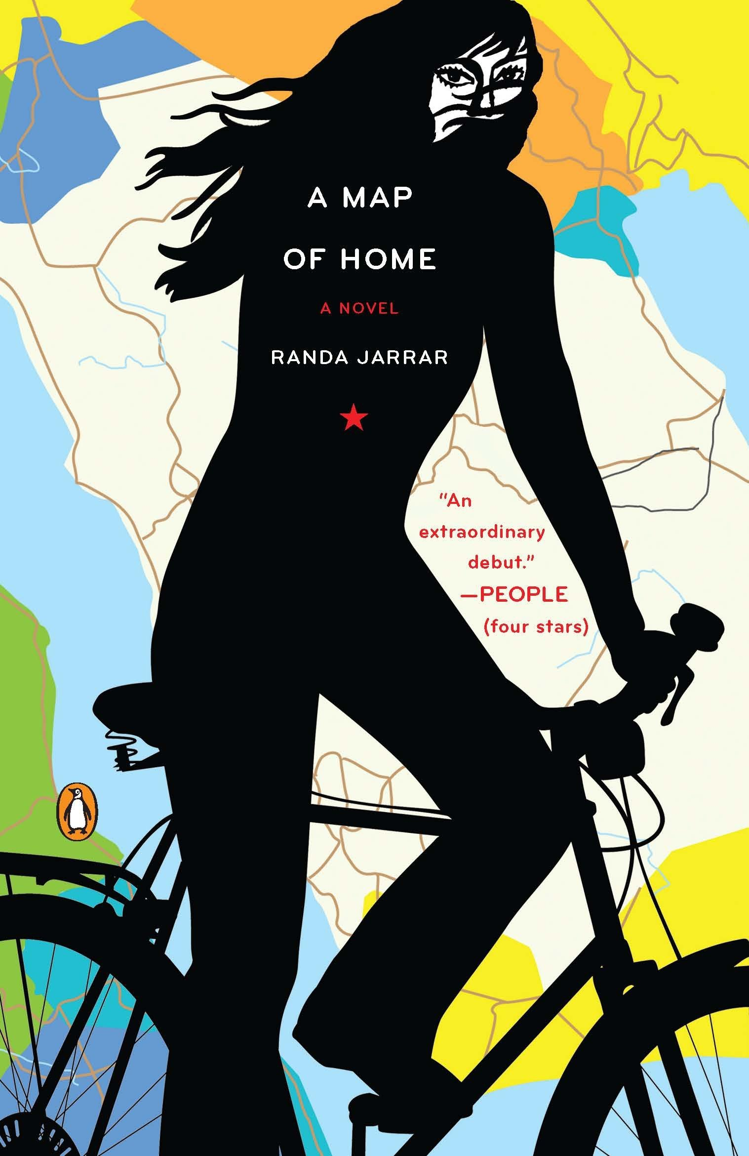 amazon com a map of home a novel 9780143116264 randa jarrar books rh amazon com a map of hotels in fivemiletown a map of home farm fishery crewe