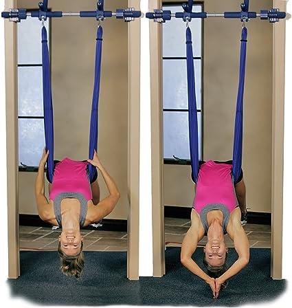 Gorilla Gym Columpio y marco aéreo para yoga