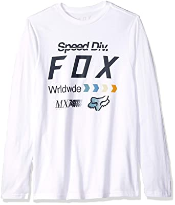 ShirtVêtements Accessoires Fox Et Homme T 4LAR3j5q