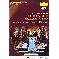 Turandot-Marton,Domingo/Levine
