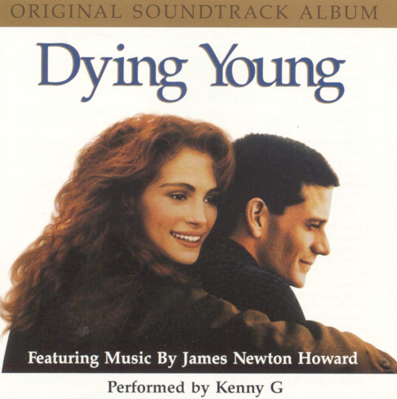 Dying Max 57% OFF Young: Original Max 60% OFF Soundtrack Album
