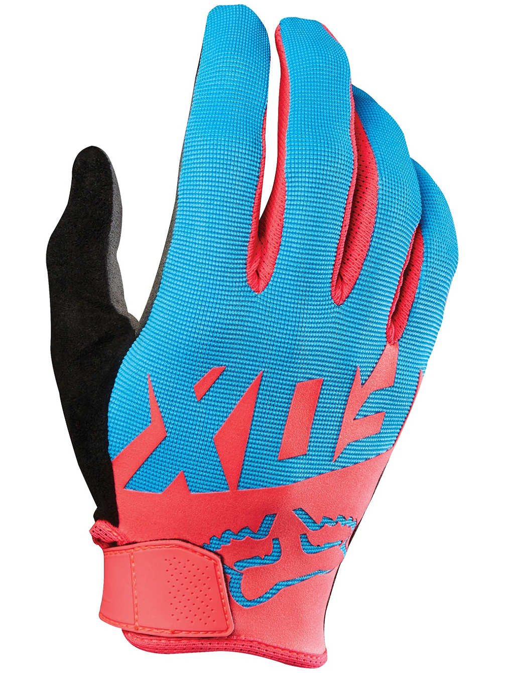 Fox Racing Ranger Mountain Bike Gloves Fox Head
