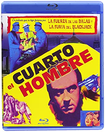 Amazon.com: El Cuarto Hombre (Kansas City Confidential): Movies & TV