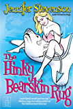 The Hinky Bearskin Rug (Hinky Chicago Book 3)