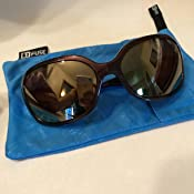 ecd292575d Amazon.com  Fuse Lenses for Oakley Pulse  Clothing