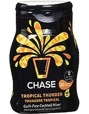 Chase Guilt-Free, Sugar-Free Cocktail Mixer, Tropical Thunder, 0.06 L