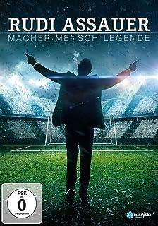 Fussball Ist Unser Leben Amazon De Uwe Ochsenknecht Ralf