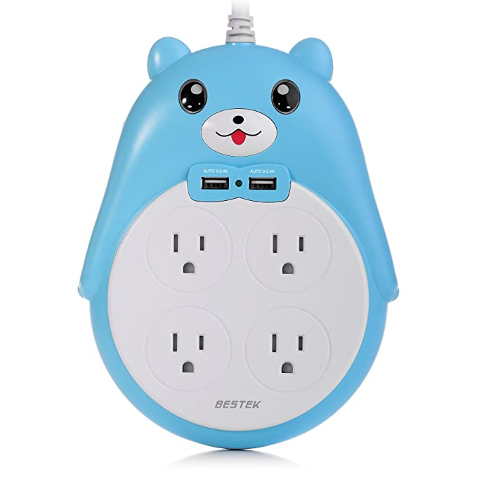 The 8 best cute power strip