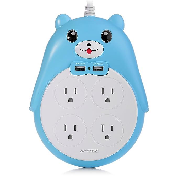 The 8 best cute power strip