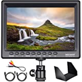 Neewer F100 7-inch 1280x800 IPS Screen Camera Field Monitor Support 4k input HDMI Video for DSLR Mirrorless Camera SONY…