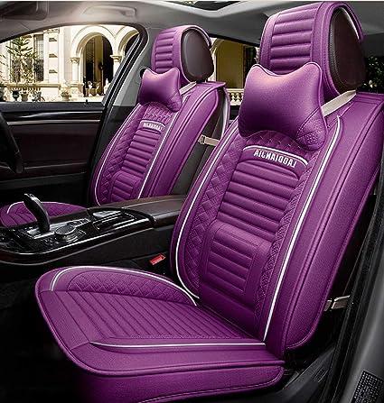 Amazon.com: Makango - Funda universal para asiento de coche ...