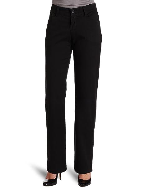 Amazon.com: LEE - Pantalón corto para mujer, corte relajado ...