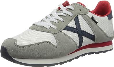 Munich Massana 327, Zapatillas de Deporte para Hombre: Amazon.es: Zapatos y complementos
