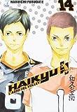 Haikyu!!: 14 (Target)