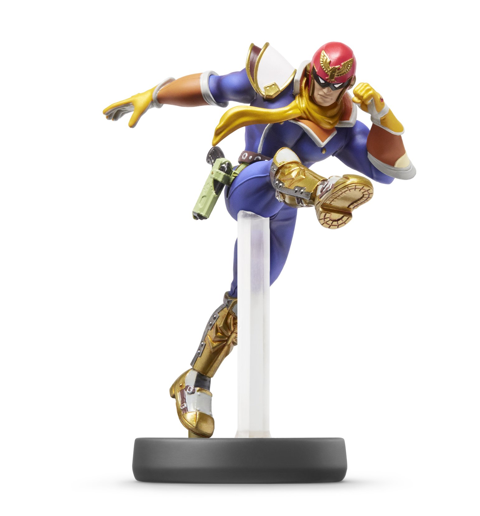 Captain Falcon amiibo (Super Smash Bros Series)