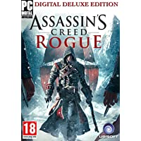 Assassin's Creed Rogue - Deluxe Edition [Code Jeu PC - Uplay]