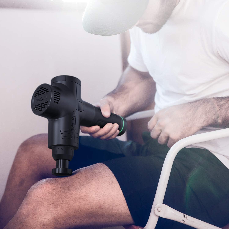 Lasse deine Muskeln schneller wachsen