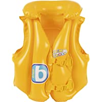 Bestway 32034 Can Yeleği - 51cm X 46cm (32034), Çocuklar, Çok Renkli, Tek Beden