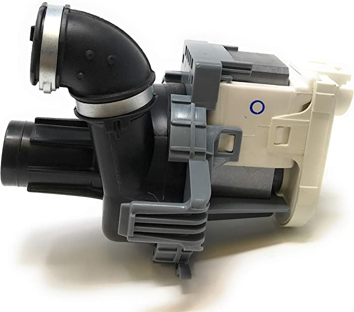 Dishwasher Circulation Pump OEM W11032770