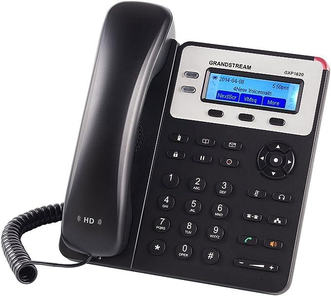 Grandstream GXP-1625 - Teléfono IP: Amazon.es: Electrónica