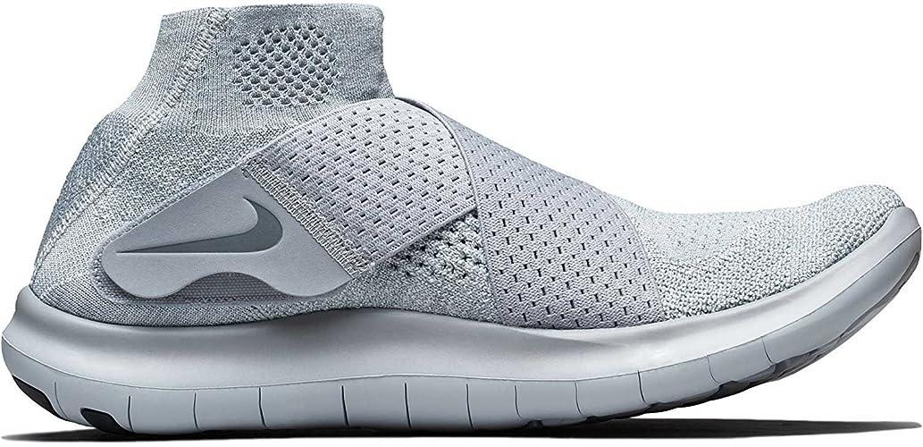 Nike Free RN Motion FK 2017, Scarpe da Corsa Uomo