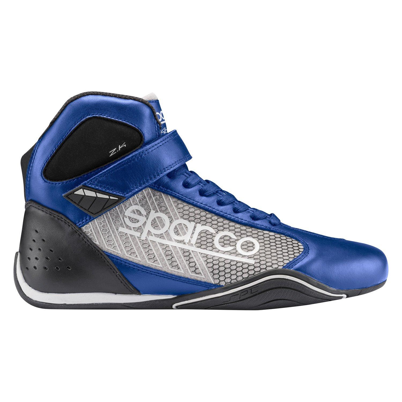 Sparco 00125736AZSI Shoes