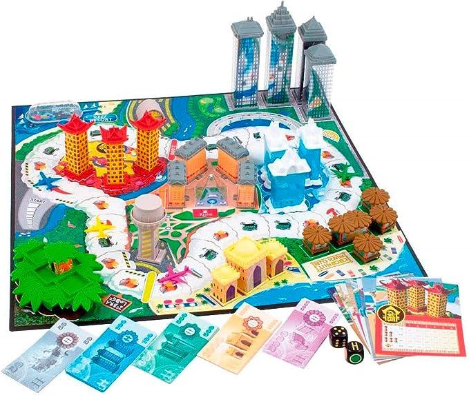 Hotel Deluxe: Amazon.es: Juguetes y juegos