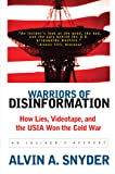 Warriors of Disinformation: How