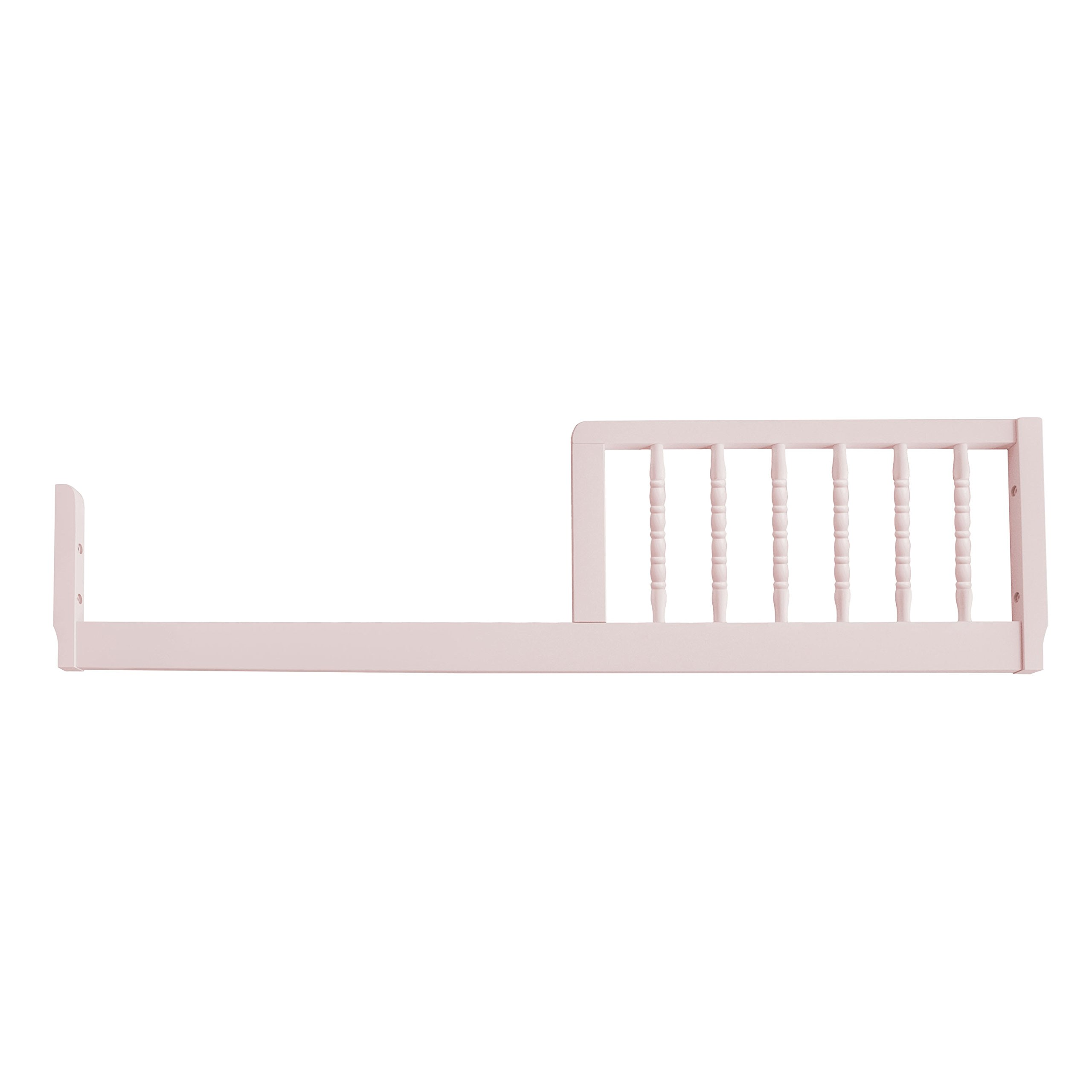DaVinci Jenny Lind Toddler Bed Conversion Kit- White