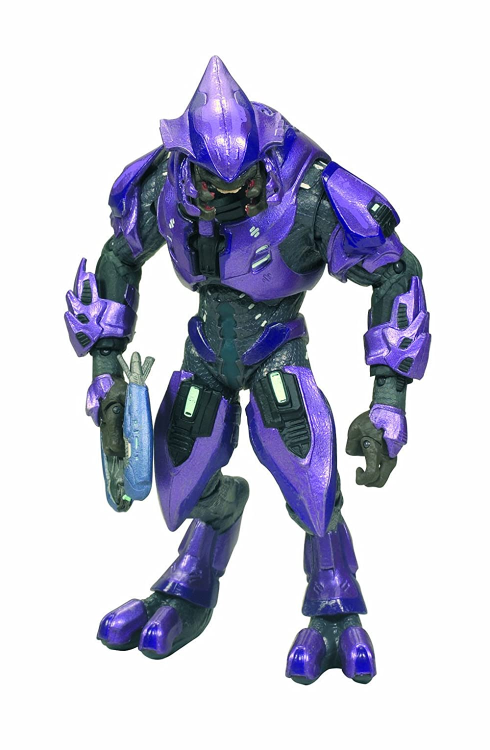 amazon com mcfarlane toys halo reach series 2 spartan vs elite