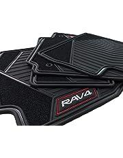 Tapetes Originales Compatibles con Rav4 2019-2020 Uso RUDO Todo Clima