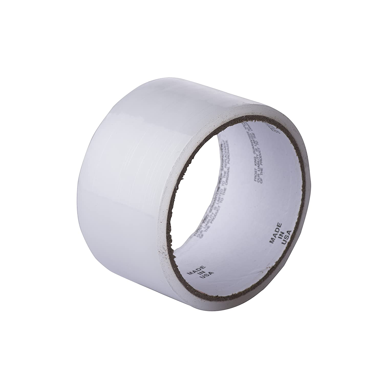 STORMGUARD 05SR6777600CL Draught Seal Tape for TEMPERTURES UP TO-10 DEG Transparent, 7.6M