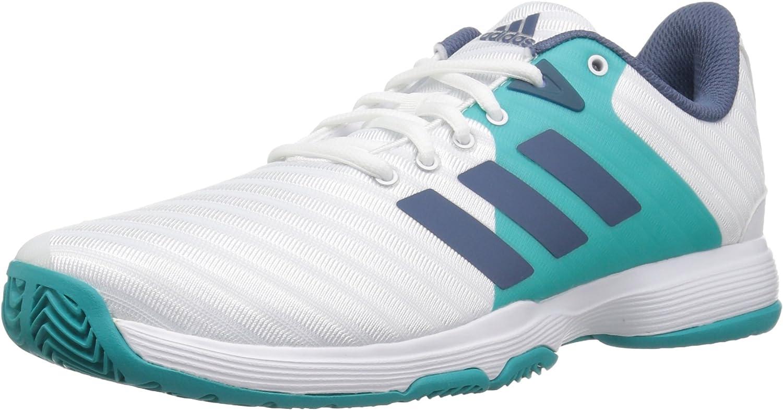 adidas Women's Barricade Court Tennis Shoe