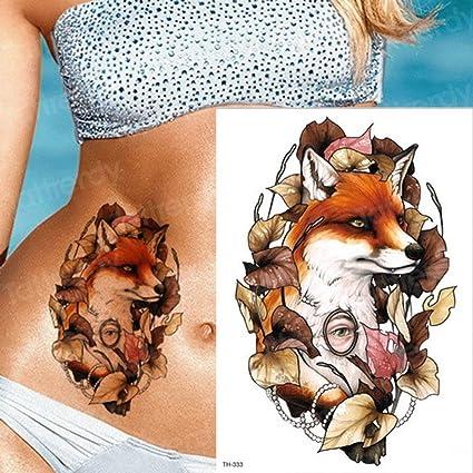 tatuaje y arte corporal tatuaje de cabeza de león tatuaje de león ...