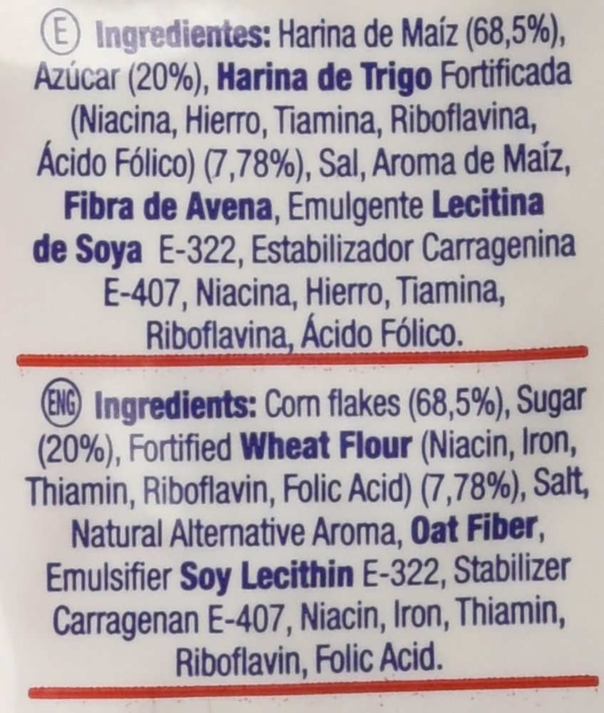 Amazon.com : P.a.n. Sweet Corn Mix - Mezcla De Maiz Dulce 17.63 Oz (2 Packs) : Grocery & Gourmet Food