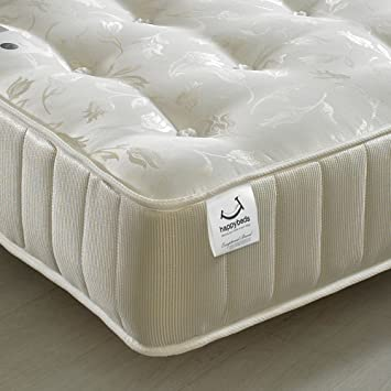 happy beds ortho royale double orthopedic mattress 46 ft