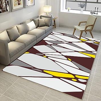 BWS_ Wohnzimmer Teppich, große Teppiche, gemusterte Teppiche ...
