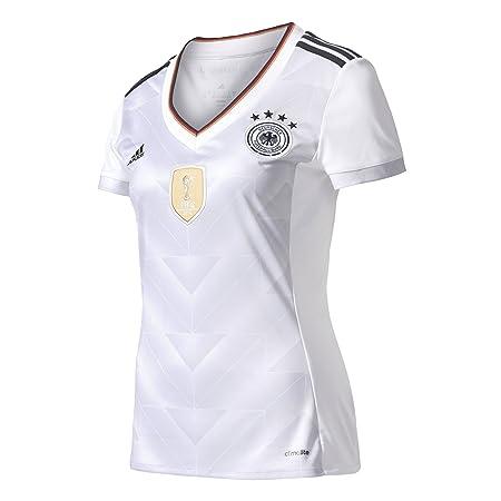 adidas Damen DFB Heim Trikot