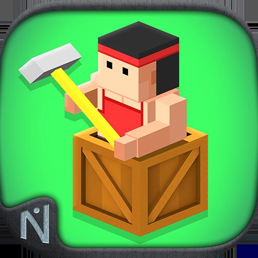 Von Hammer (Climby Hammer)