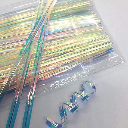 Amazon.com: Weststone - 200 bridas metálicas para bolsas de ...