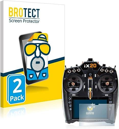 BROTECT Anti-Scratch Anti-Glare Matte 2X Matte Screen Protector for Bafang DP C07