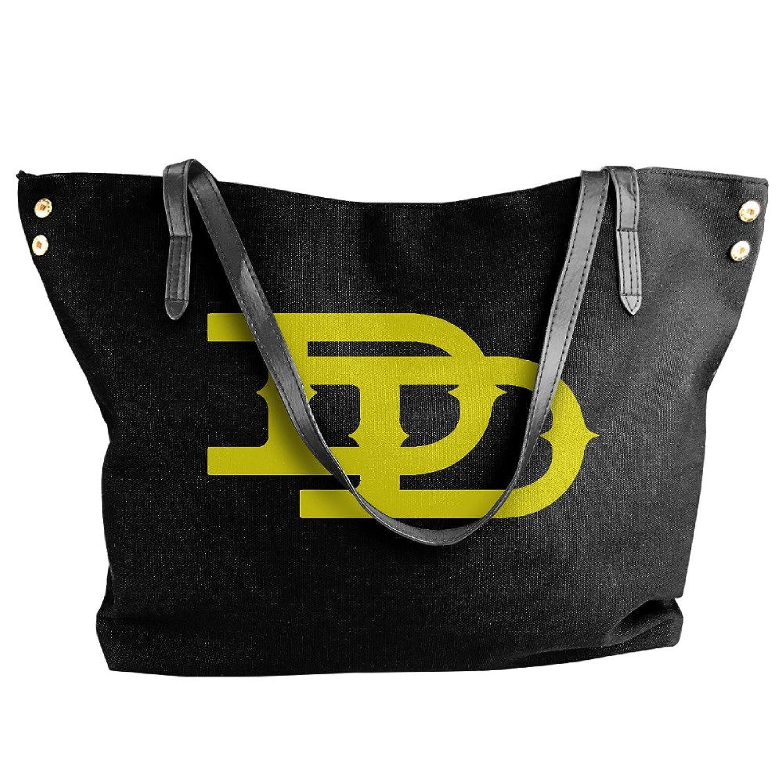 Duran Duran Band Logo Women Shoulder Bags