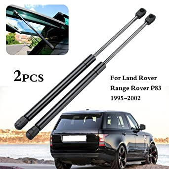 Amazon Com Parts 2pcs Car Rear Tailgate Boot Gas Struts Support For