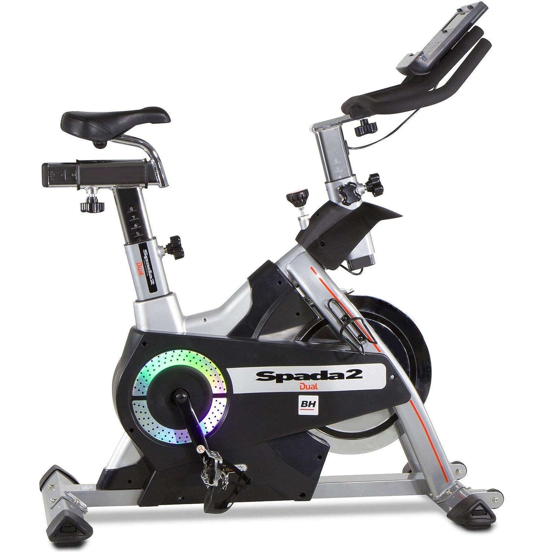 BH Fitness Spada II Dual - Indoor Fahrrad