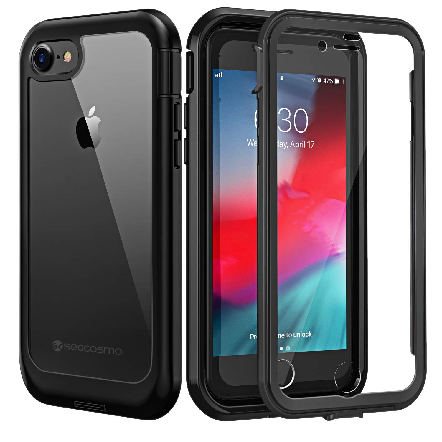 seacosmo iphone 8 case