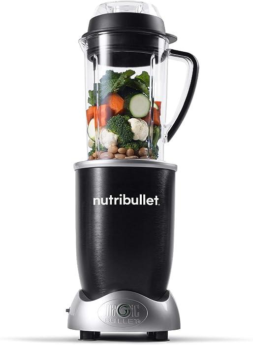 best-nutribullet-blender