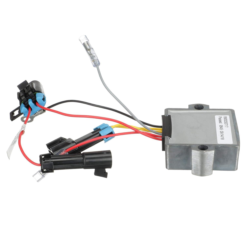 Quicksilver Voltage Regulator Kit - 883072T2 - for Various
